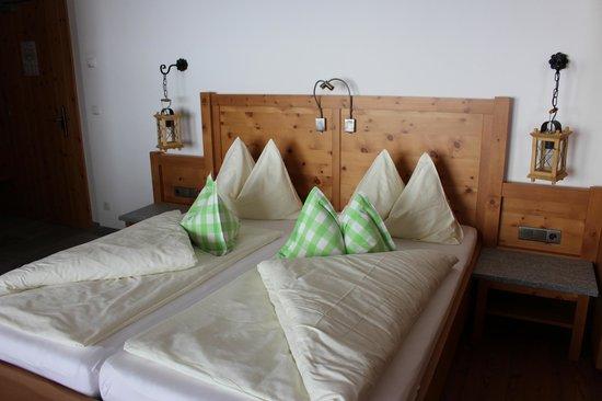 Hotel Tuxertal: chambre 101
