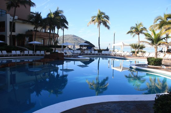 Pueblo Bonito Mazatlan: Second Pool