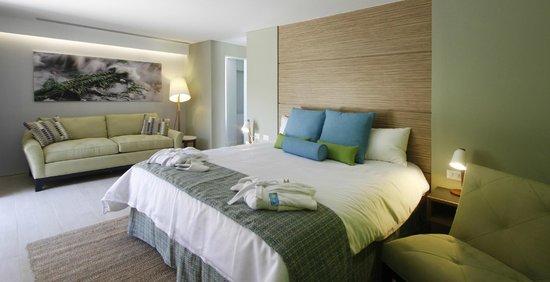 Maloka Hotel Boutique & Spa: Habitación Jr. Suite