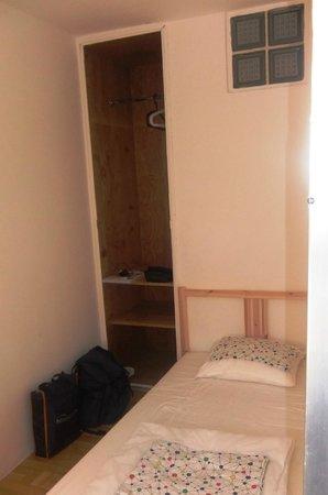 A1 Hostel Bratislava : Single Room