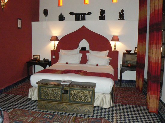 Riad Le Calife : Room