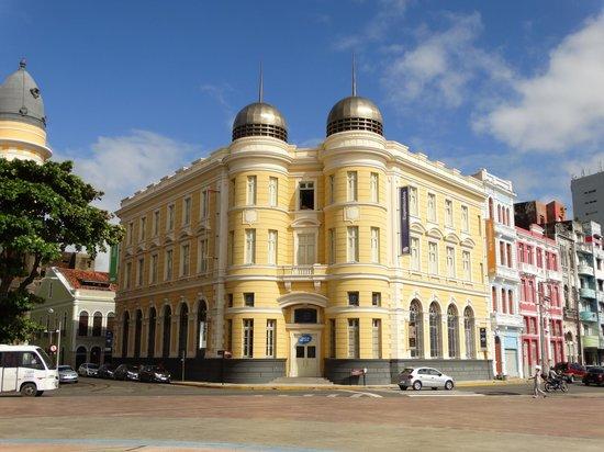 Artesanato Alemao No Brasil ~ Feirinha de artesanato dia de domingo na Rua do Bom Jesus, Recife Antigo Picture of Recife