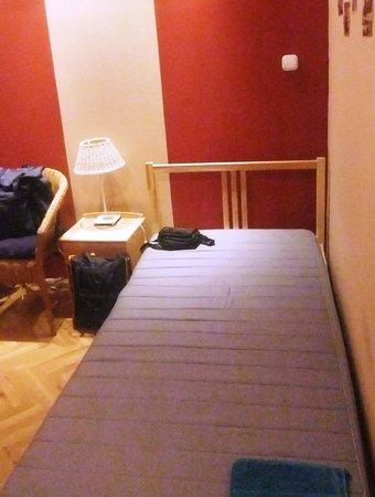 Origo Hostel & Guesthouse: Velvet Room
