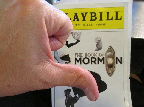 The Book of Mormon: Book of Mormon