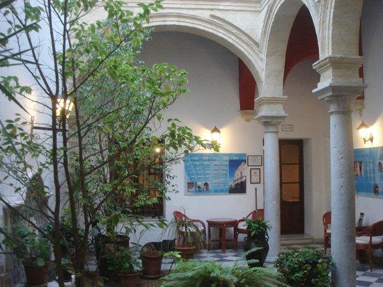 Hotel Casa del Regidor: hotel