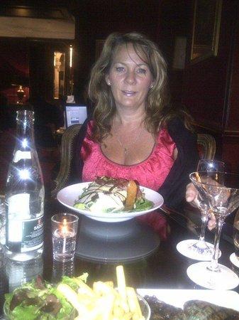 The Westin Paris - Vendome: Bar/Lounge Dinning