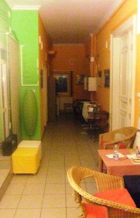 Origo Hostel & Guesthouse: Origo Hostel