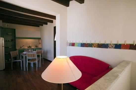Soggiorno picture of residence la mattanza trapani for Soggiorno a trapani