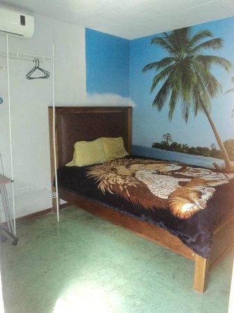 Cabinas Dormi Bene: DOUBLE ROOM