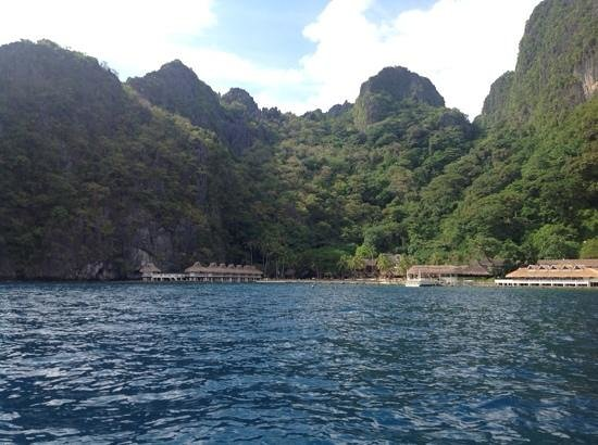 El Nido Resorts Miniloc Island: simply stunning