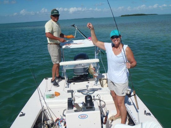 5 picture of bud n 39 mary 39 s sportfishing marina for Bud n mary s fishing report