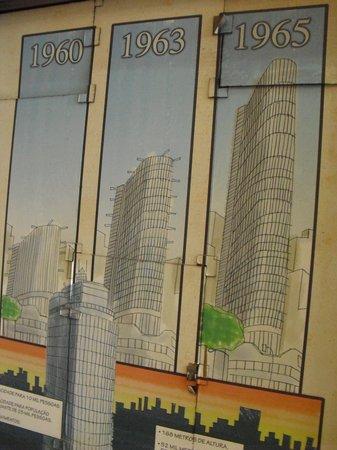 Italian Building: Acervo sobre a construção
