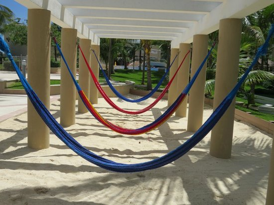 Hotel Riu Caribe: Riu Caribe - Lua de Mel - ReD