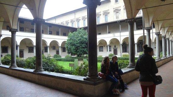 Basilica di San Lorenzo: 3