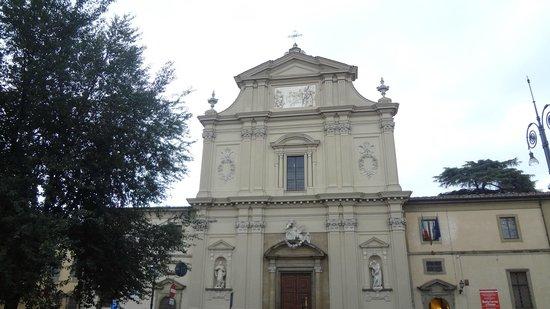 Piazza San Marco 4