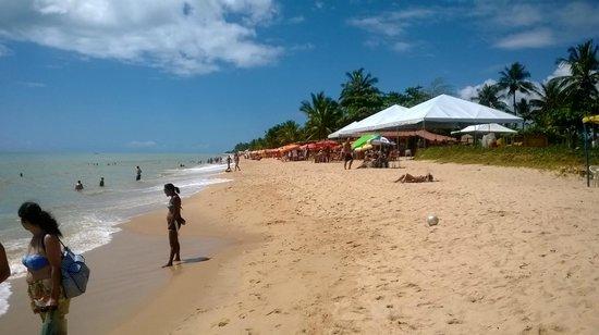 Novo Prado Beach