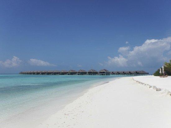 Anantara Kihavah Maldives Villas: heaven
