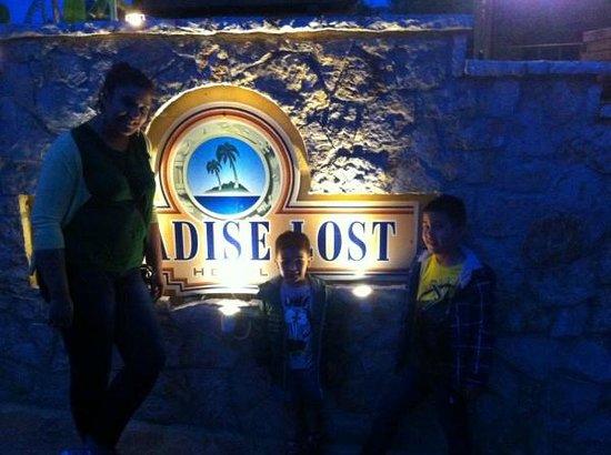 Paradise Lost Hotel-Apartments: Εξαιρετικό ξενοδοχειο για οικογενειες