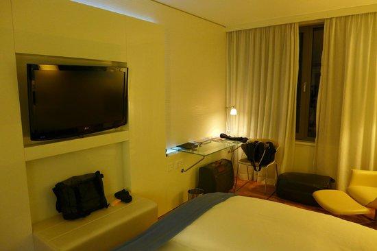 Pestana Berlin Tiergarten: Standard Room #403