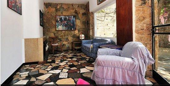 Can Millan Costa Brava : Living Room