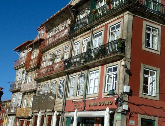 Pestana Vintage Porto: Close by