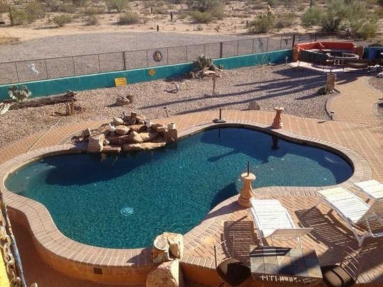 Desert Joy Bed And Breakfast