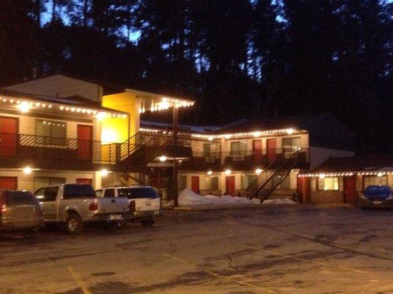 BEST WESTERN Hickok House: Great Hotel!