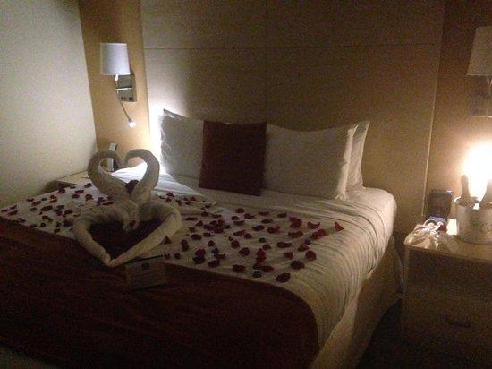 BEST WESTERN PLUS Condado Palm Inn & Suites: Suite