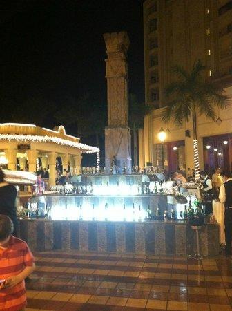 Hotel Riu Vallarta : New Years Eve