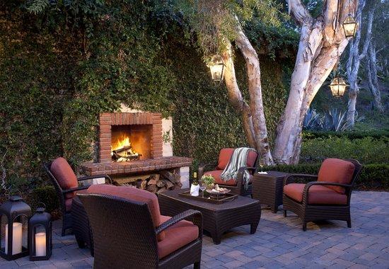 Rancho Bernardo Inn Restaurants