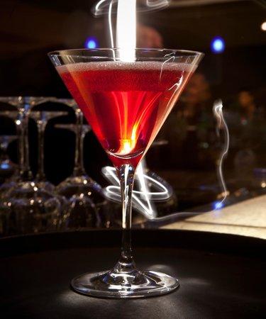 295 York: Drink #1