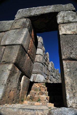 Hotel Golden Inca: Turismo
