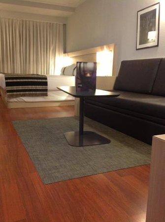Holiday Inn Andorra : Hab. doble
