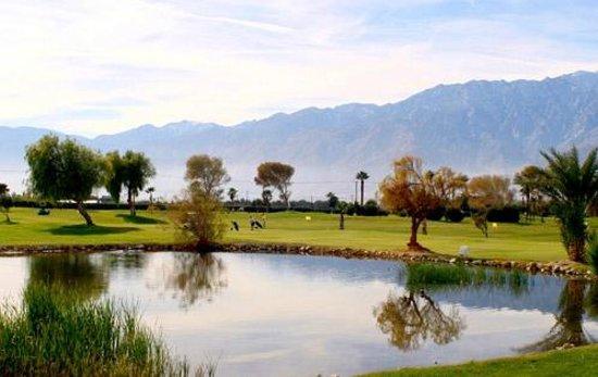 Sands Rv & Golf Resort: Golf Course