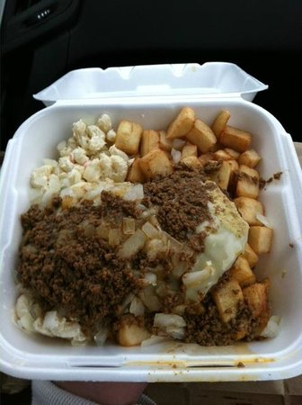 Best Food In Henrietta Ny