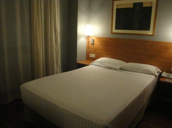 Hotel Sant Angelo: Habitación