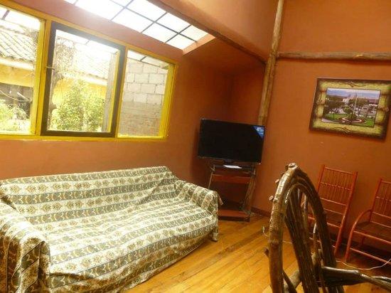 Erikas Hostel Cusco: erikas hostal