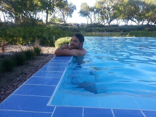 Aqua Resort Busselton: The Pool