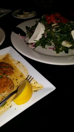 Trattoria Thirty Five: Great Food!