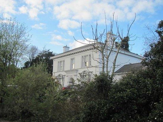 Ballinwillin House: Main House