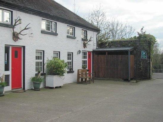 Ballinwillin House: Guest House