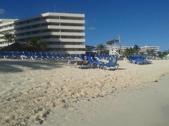 Melia Nassau Beach - All Inclusive : hotel