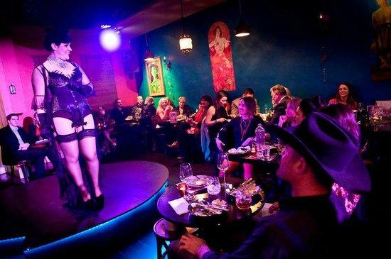 Bohemia Cabaret Club