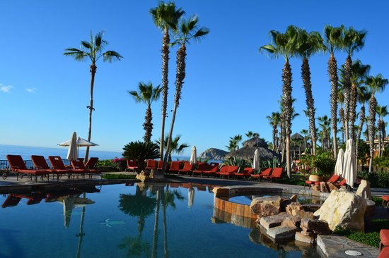 Hacienda del Mar Los Cabos : Another lovely pool area