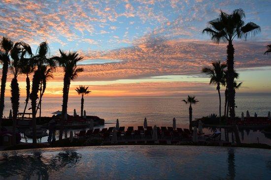 Hacienda del Mar Los Cabos : Sunrise