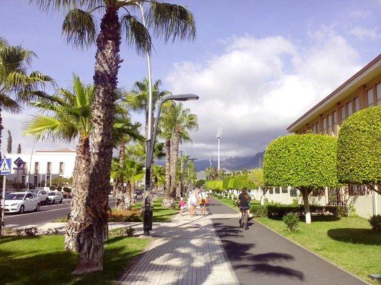 Hotel Zentral Center: в 2х шагах от отеля