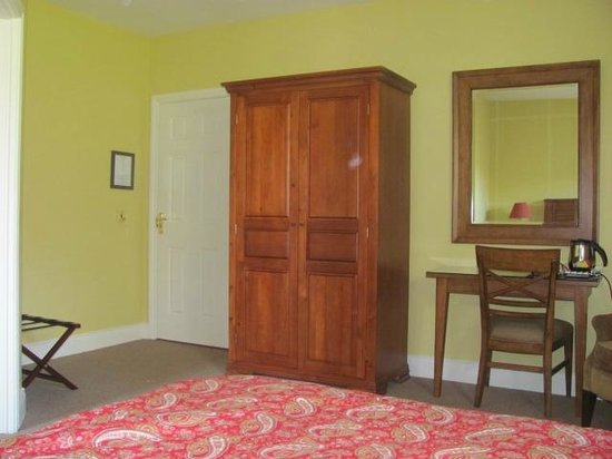Rosquil House: Suite