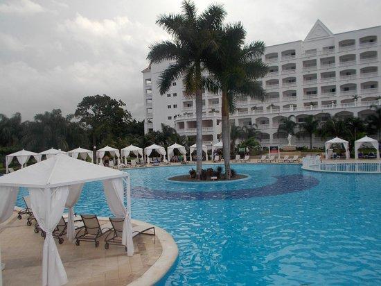 Luxury Bahia Principe Runaway Bay Don Pablo Collection: Don Pablo pool