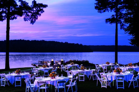 The Ritz-Carlton Reynolds, Lake Oconee: Lake Oconee