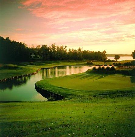 The Ritz-Carlton Reynolds, Lake Oconee: Championship Golf Courses